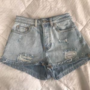 Adorable Brandy Melville Shorts